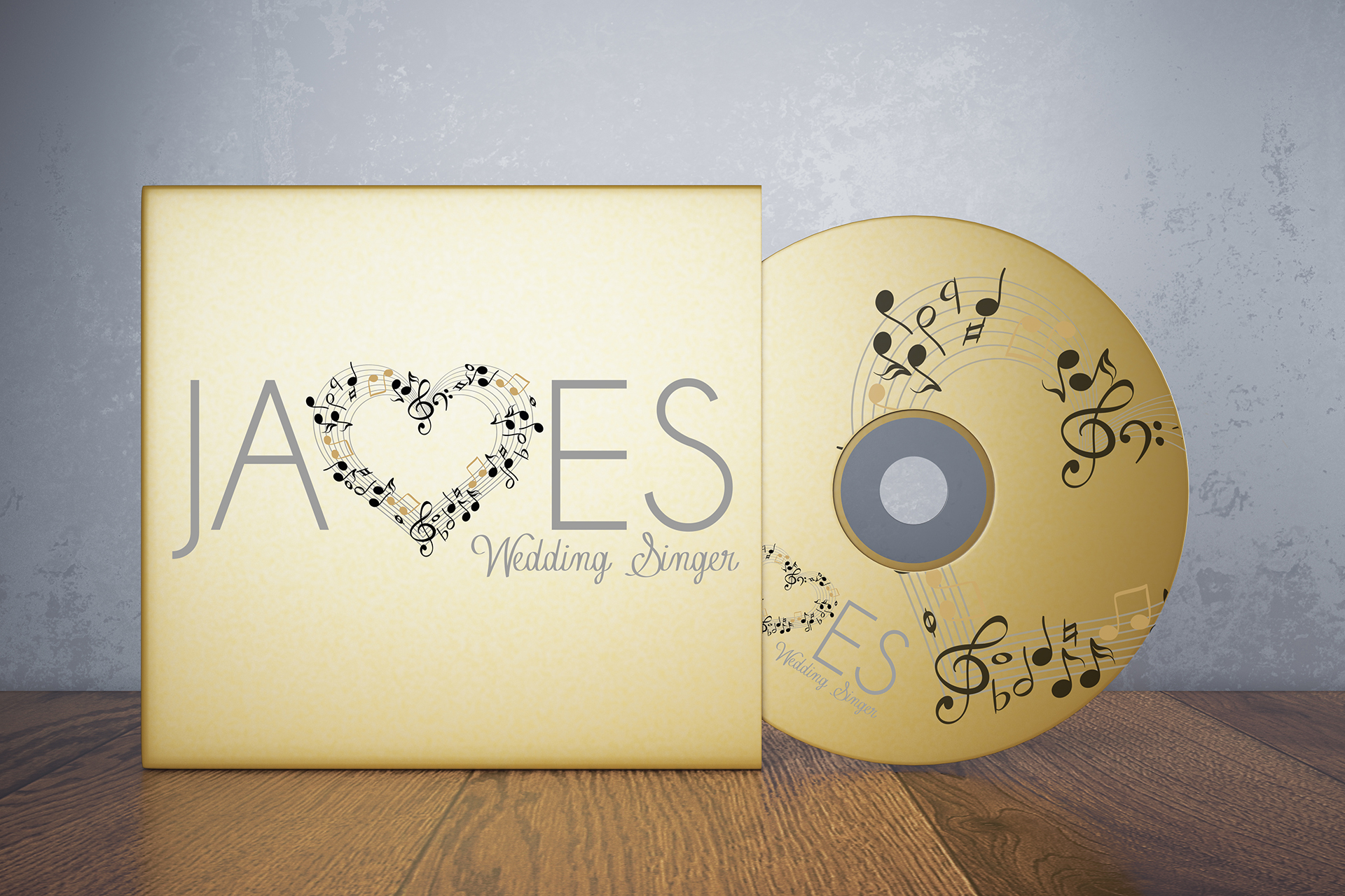 CD Request James Wedding Singer | Wedding singer Manchester | cheshire